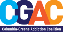 Columbia- Greene Addiction Coalition Logo